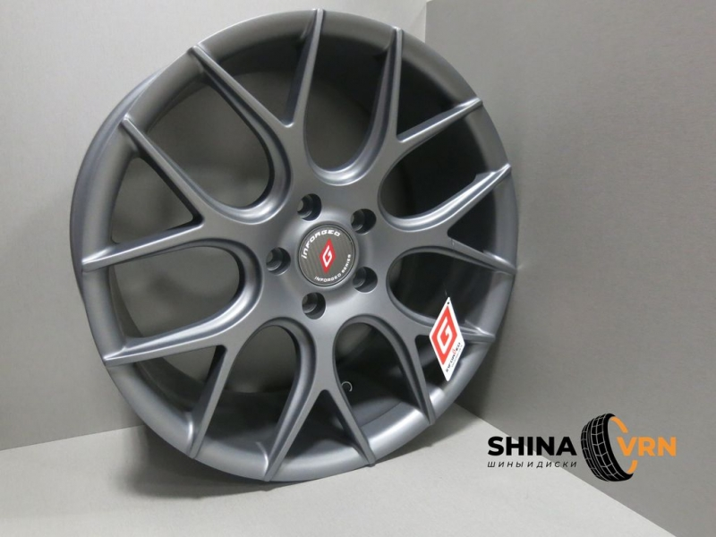 "Inforged ""IFG6"" MGM R18x8.0 5x114.3 et45 67.1"